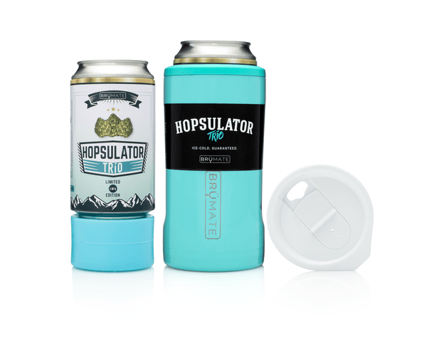 Hopsulator Trio - The Salty Mare
