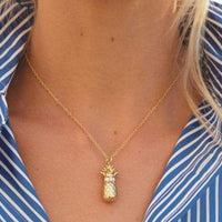 Slide Necklace - The Salty Mare