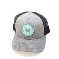 PVC Patch Hat - The Salty Mare