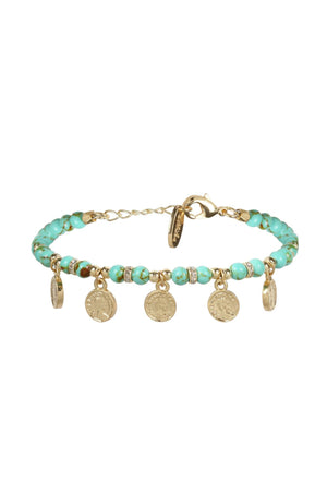 Catching Rays Bracelet - The Salty Mare