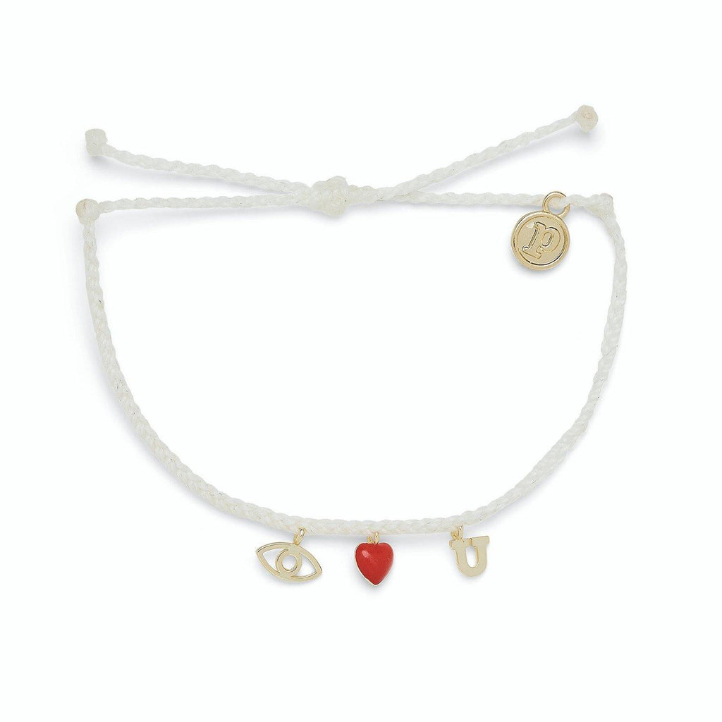 Eye Love You Bracelet - The Salty Mare