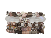 Confetti Boxed Bracelet Set - The Salty Mare
