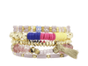 Fiesta Boxed Set Bracelets - The Salty Mare