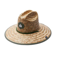 Hemlock Straw Hat - STORE PICK UP ONLY - The Salty Mare