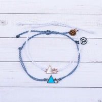 Gem Mountain Bracelet - The Salty Mare