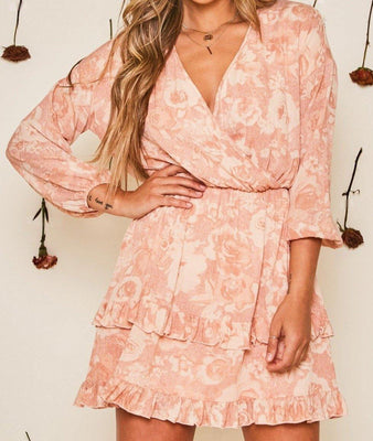 Anahi Dress - The Salty Mare