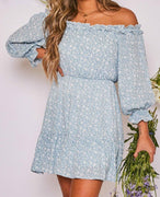 Mina Dress - The Salty Mare