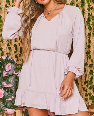 Skylar Dress - The Salty Mare