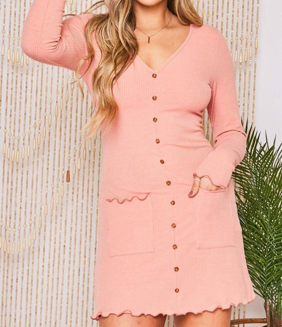 Delilah Dress - The Salty Mare