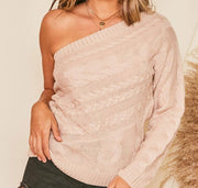 2/13 Kayla Sweater - The Salty Mare