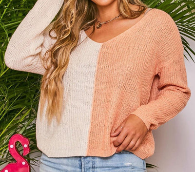 Alessia Sweater - The Salty Mare
