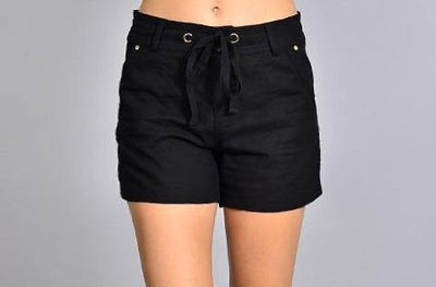 Just Chill Shorts (ONLINE ONLY) - The Salty Mare