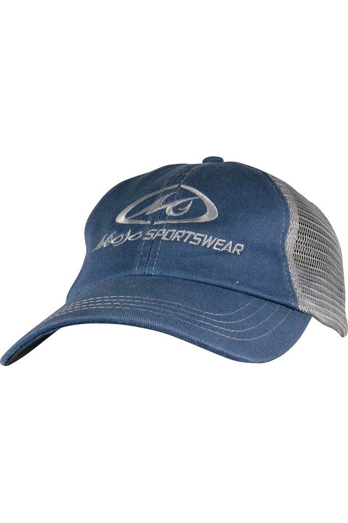Shoal River Cap - The Salty Mare