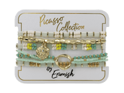 Picasso Collection Bracelets - The Salty Mare