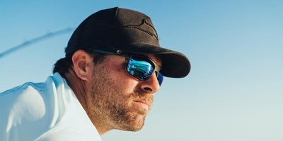 Broadbill Polarized Sunglasses - The Salty Mare