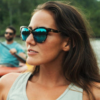 Bimini Polarized Sunglasses - The Salty Mare