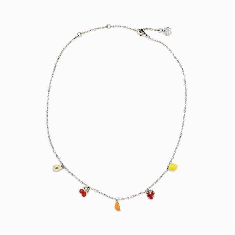 Fruit Charms Choker - The Salty Mare