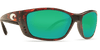 Fisch Polarized Sunglasses - The Salty Mare