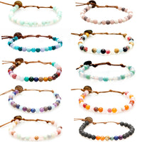 Healing Collection Bracelet - The Salty Mare