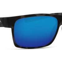 Half Moon Polarized Sunglasses - The Salty Mare