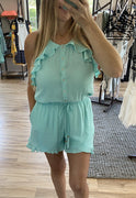 Betty Romper - The Salty Mare