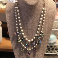Boho Necklaces - The Salty Mare