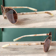 Fernandina Polarized Sunglasses - The Salty Mare