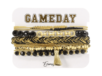 Game Day Mixer Bracelets - The Salty Mare