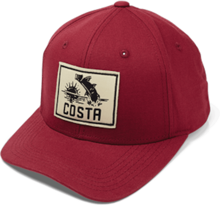 Cypress Trucker Hat - The Salty Mare