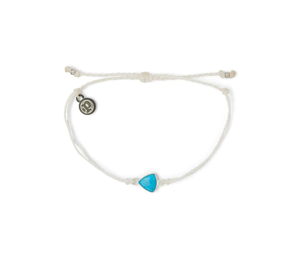 Triangle Bead Bracelet - The Salty Mare