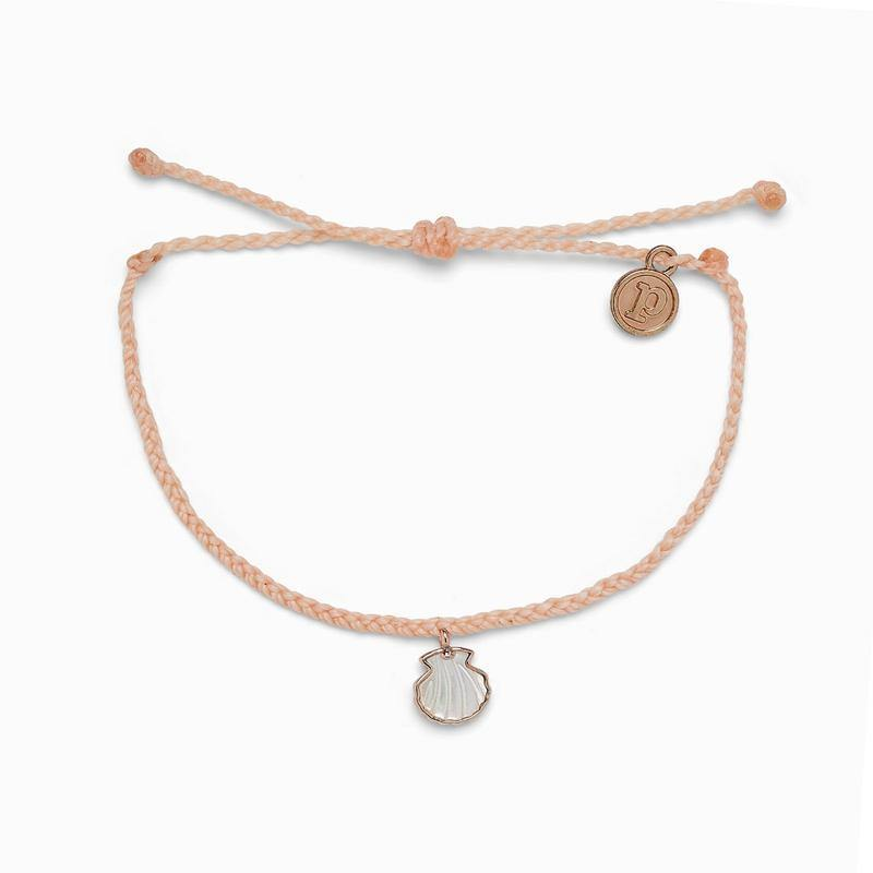 Real Shell Bracelet - The Salty Mare