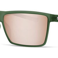 Rincon Polarized Sunglasses - The Salty Mare