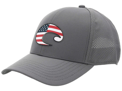All Weather USA Hat - The Salty Mare