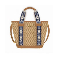 Seabrook Tote - The Salty Mare