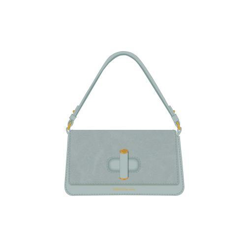 Siren Remi Shoulder Bag - The Salty Mare