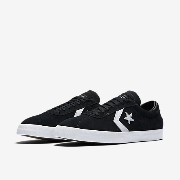 CONVERSE BREAKPOINT PRO OX - BLACK WHITE