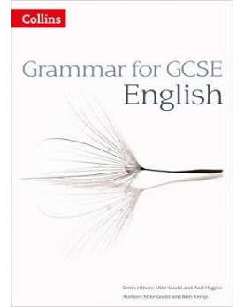 9780007547555, Aiming for Second Editions - Grammar for GCSE English
