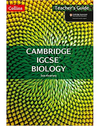 9780007592647, Collins Cambridge IGCSE ® - Biology Teacher Pack: Cambridge IGCSE ® [Second edition]