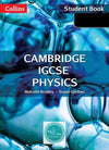 9780007592678, Collins Cambridge IGCSE  - Physics Student Book: Cambridge IGCSE  [Second Edition]