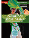 9780008124670, Collins Cambridge IGCSE® Drama Student Book