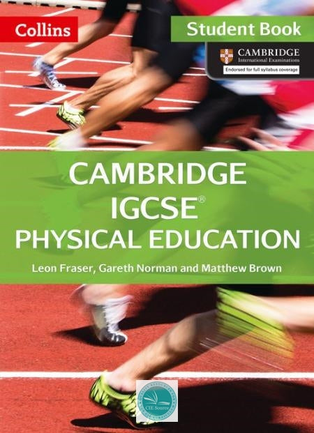 Cambridge IGCSE® Physical Education Student's Book paperback