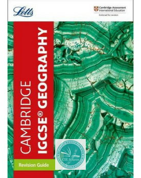 Cambridge IGCSE® Geography Revision Guide(New 2018) – CIE SOURCE