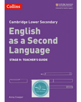 Lower Secondary English as a Second Language ( Checkpoint )