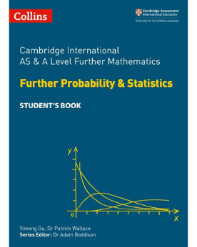9780008271886, Cambridge International AS & A Level Further Mechanics (New 2018)