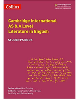 2019 Updated AS/A Level English