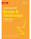 9780008293277, Cambridge IGCSE® Design & Technology Student's Book (New 2018)