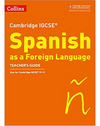 9780008300388, Collins Cambridge IGCSE - Cambridge IGCSE Spanish Teacher's Guide