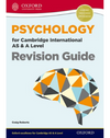 9780198307075, Psychology for Cambridge International AS & A Level Revision Guide