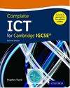 9780198357827, Complete ICT for Cambridge IGCSE® (Second Edition): Student Book