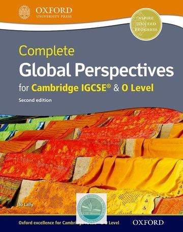 Complete Global Perspectives for Cambridge IGCSE® (Second Edition): Student Book